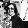 Alice Denney at Punk Art, 1978