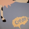 Cream: 2010 WPA Art Auction Gala