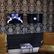 Hothouse Video: Jonathan Monaghan, installation view