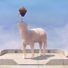 """Jonathan Monaghan, """"Rainbow Narcosis,"""" 2012, CGI animated HD video"""